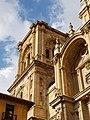 Catedral de granada perfil.jpg