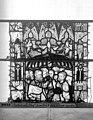 Cathédrale - Vitrail, Chapelle Jeanne d'Arc, Baptême de saint jean, baie 38, troisième panneau, en haut - Rouen - Médiathèque de l'architecture et du patrimoine - APMH00031328.jpg