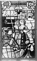 Cathédrale - Vitrail, Chapelle Saint-Joseph, Vie de saint Romain, lancette de droite, deuxième panneau, en haut - Rouen - Médiathèque de l'architecture et du patrimoine - APMH00031319.jpg