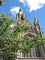 Cathédrale Notre-Dame de Bayeux, France 06.JPG