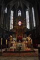 Cathédrale Saint-Siffrein de Carpentras-Chœur et abside-20110724.jpg