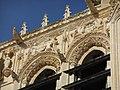 Cathédrale de Sens, tour sud, détail.JPG