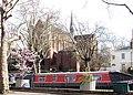 Catholic Apostolic Church, Maida Avenue W2 - geograph.org.uk - 351952.jpg