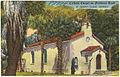 Catholic Chapel on Frederica Road, St. Simon's Island, Georgia (8343882510).jpg