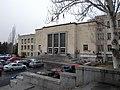Cdad. Universitaria, Madrid, Spain - panoramio (46).jpg