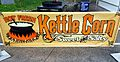 Cedar Point HalloWeekends Kettle Corn signage (2423).JPG