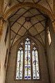 Ceiling of the Saint Martin church (Colmar, France) - 30366843701.jpg