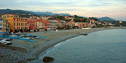Celle Ligure – Panorama