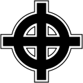 Celtic cross.svg