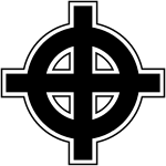 Christian Celtic Cross