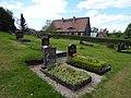 Cemetery Haselbach, Rückersdorf 1.jpg
