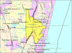 Wall Township, New Jersey - Wikipedia
