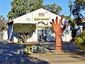 Central Second Hand Shop, Alice Springs, 2015.JPG