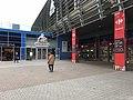 Centre commercial de La soie - novembre 2017 - 2.JPG