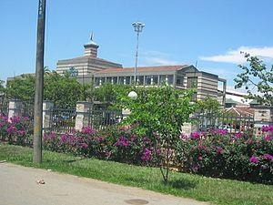 Jamundí - Alfaguara shopping mall in Jamundí