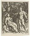 Cephalus en Procris, RP-P-1882-A-6293.jpg