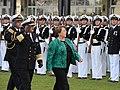 Ceremonia de graduación de Guardiamarinas de la Escuela Naval 2015 (23163048743).jpg