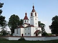 Cerkiew św. Michała Archanioła w Wólce Wygonowskiej 3.JPG