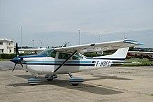 Cessna 182 Skylane - Wikipedia