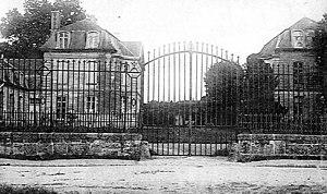 Château d'Hérouville - Château d'Hérouville
