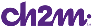 CH2M Hill - Image: Ch 2m logo