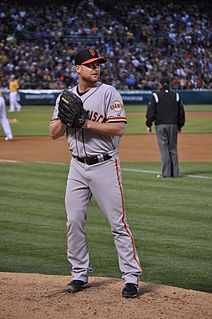 Chad Gaudin American baseball player