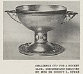 Challenge cup for a hockey club by de Courcy Lewthwaite Dewar.jpg