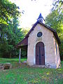 Chambrey la chapelle Saint-Roch.JPG
