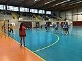 Championnat de France féminin de handball U18 - ENTENTE PAYS DE L'AIN vs LA MOTTE-SERVOLEX (2017-11-12) - 15.JPG