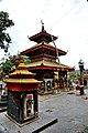 Chamundra Kankeswori Temple 3 Rajesh Dhungana.jpg
