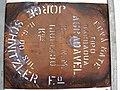 Chapa para impressão de rótulo de Erva Mate vendida a Granel do interior do Rio Grande do Sul - Jorge Schnitzler.JPG