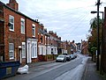 Chapel Lane - geograph.org.uk - 275324.jpg