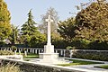 Chapelle-d'Armentieres Old Military Cem. 3.JPG