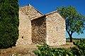 Chapelle Saint-Laurent de Moussan - chevet - 10.JPG