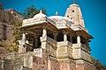 Charbhuja Vishnu Temple,Kumbhalgarh Fort.jpg