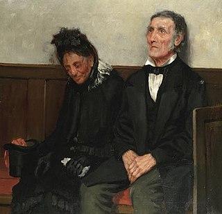 James Charles (painter) British impressionist artist