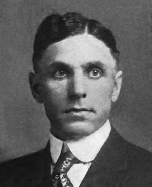 Charles B. McClintock
