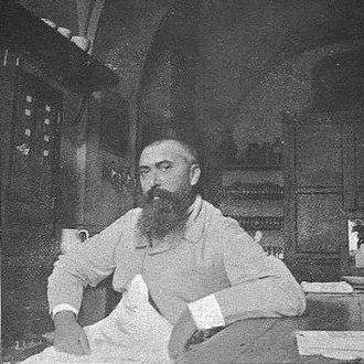 Charles Féré - Charles Féré (1852-1907)
