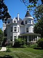 Charles H. Patten House (Palatine, IL) 03.JPG