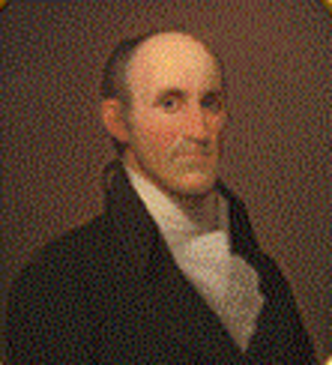 Charles Lee (Attorney General) - Image: Charles Lee, AG