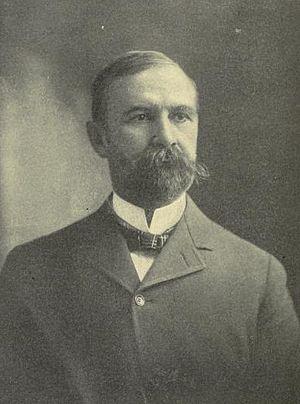 Charles De Garmo
