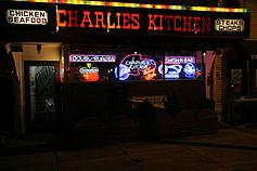 charlies kitchen - Charlies Kitchen