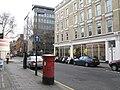 Chenies Street, WC1 - geograph.org.uk - 1289589.jpg