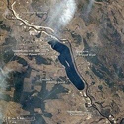 csernobil térkép Csernobil – Wikipédia csernobil térkép