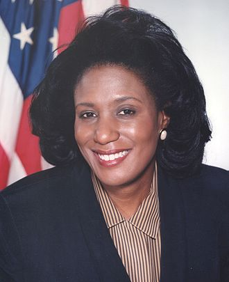 Cheryl L. Shavers - Dr Cheryl L. Shavers, Under Secretary of Commerce for Technology (1999-2001)