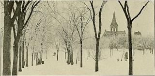 Chestnut Ridge Historical Area