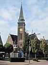 Protestantse Kerk (Hervormde Kerk) Chevremont