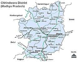 Chhindwara-dist