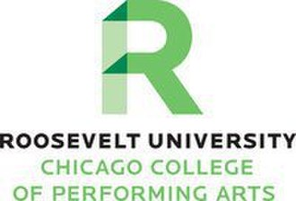 Chicago College of Performing Arts - Logo of Chicago College of Performing Arts