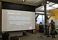 ChickTech Social at Wikimedia Foundation - Stierch 03.jpg
